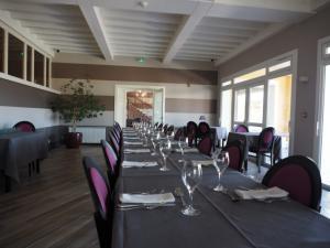 Le Restaurant 2